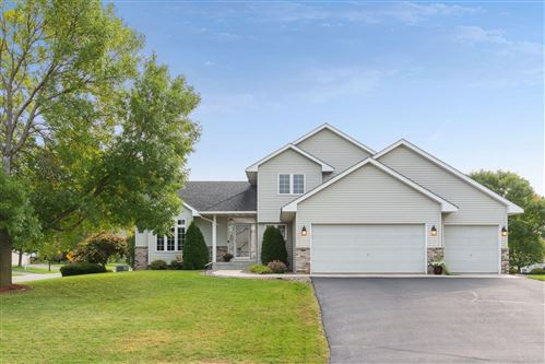 Photo of 20782 Hurley Avenue, Lakeville, MN 55044 (MLS # 5632256)