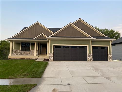 Photo of 4292 Stone Point Drive NE, Rochester, MN 55906 (MLS # 5740257)