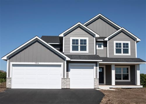 Photo of 17914 Hawksbill Drive, Lakeville, MN 55044 (MLS # 6073257)