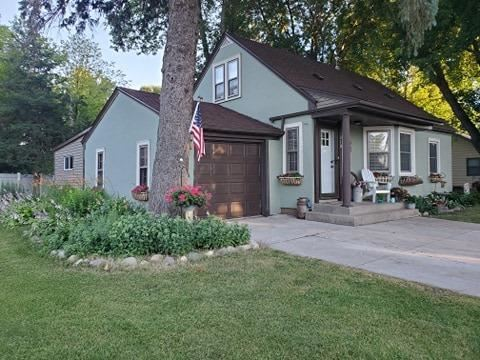 Photo of 310 2nd Avenue SE, Norwood Young America, MN 55397 (MLS # 5507258)