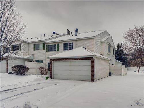 Photo of 15951 Firtree Drive #17, Apple Valley, MN 55124 (MLS # 5703258)