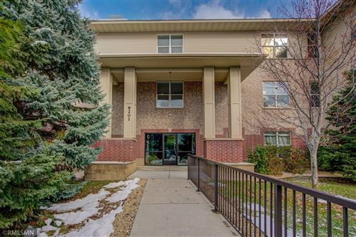 Photo of 9201 Medicine Lake Road #201, Golden Valley, MN 55427 (MLS # 5656259)