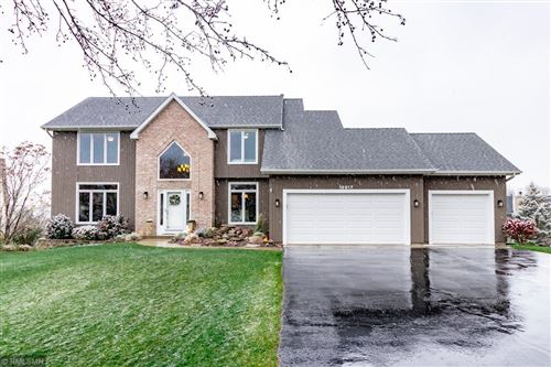 Photo of 16817 Ivywood Court, Lakeville, MN 55044 (MLS # 5676259)
