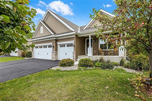 Photo of 3915 Trail Point Court, Prior Lake, MN 55372 (MLS # 5687259)