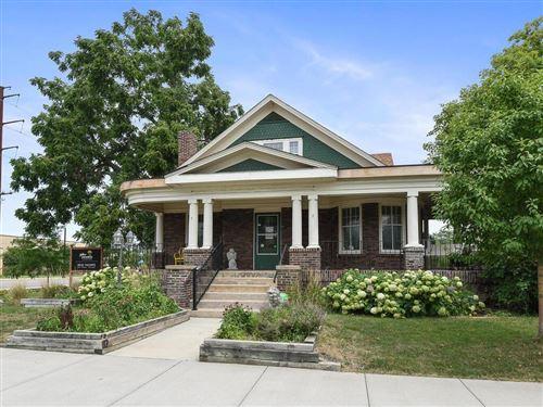 Photo of 516 N Pine Street, Chaska, MN 55318 (MLS # 6071259)