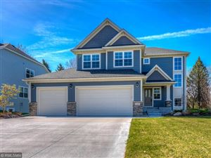Photo of 826 Gramsie Road, Shoreview, MN 55126 (MLS # 5228260)