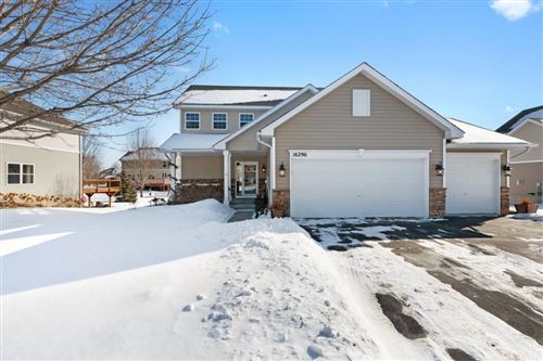 Photo of 16296 Fallbrook Drive, Lakeville, MN 55044 (MLS # 5487260)