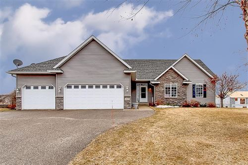 Photo of 1009 Willow Creek Drive SE, Lonsdale, MN 55046 (MLS # 5501260)