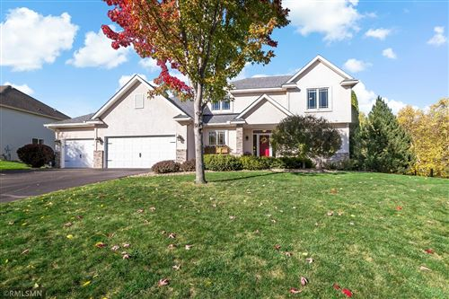 Photo of 16951 Hubbard Trail, Lakeville, MN 55044 (MLS # 6114260)