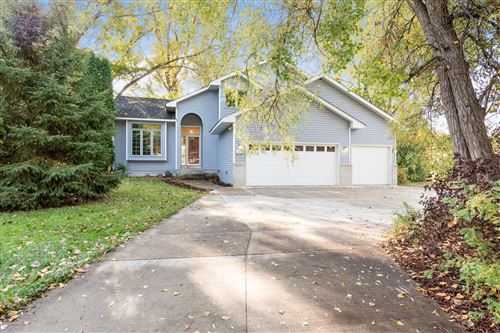 Photo of 6327 Valley View Road, Edina, MN 55436 (MLS # 5664261)