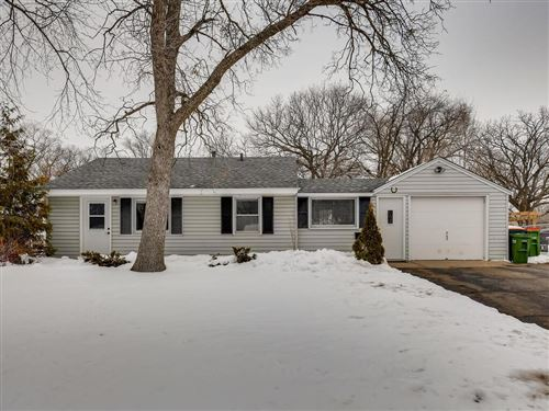 Photo of 249 105th Lane NW, Coon Rapids, MN 55448 (MLS # 5700261)