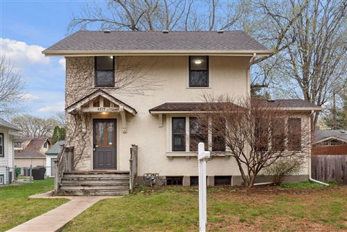 Photo of 4815 Park Avenue, Minneapolis, MN 55417 (MLS # 5736261)