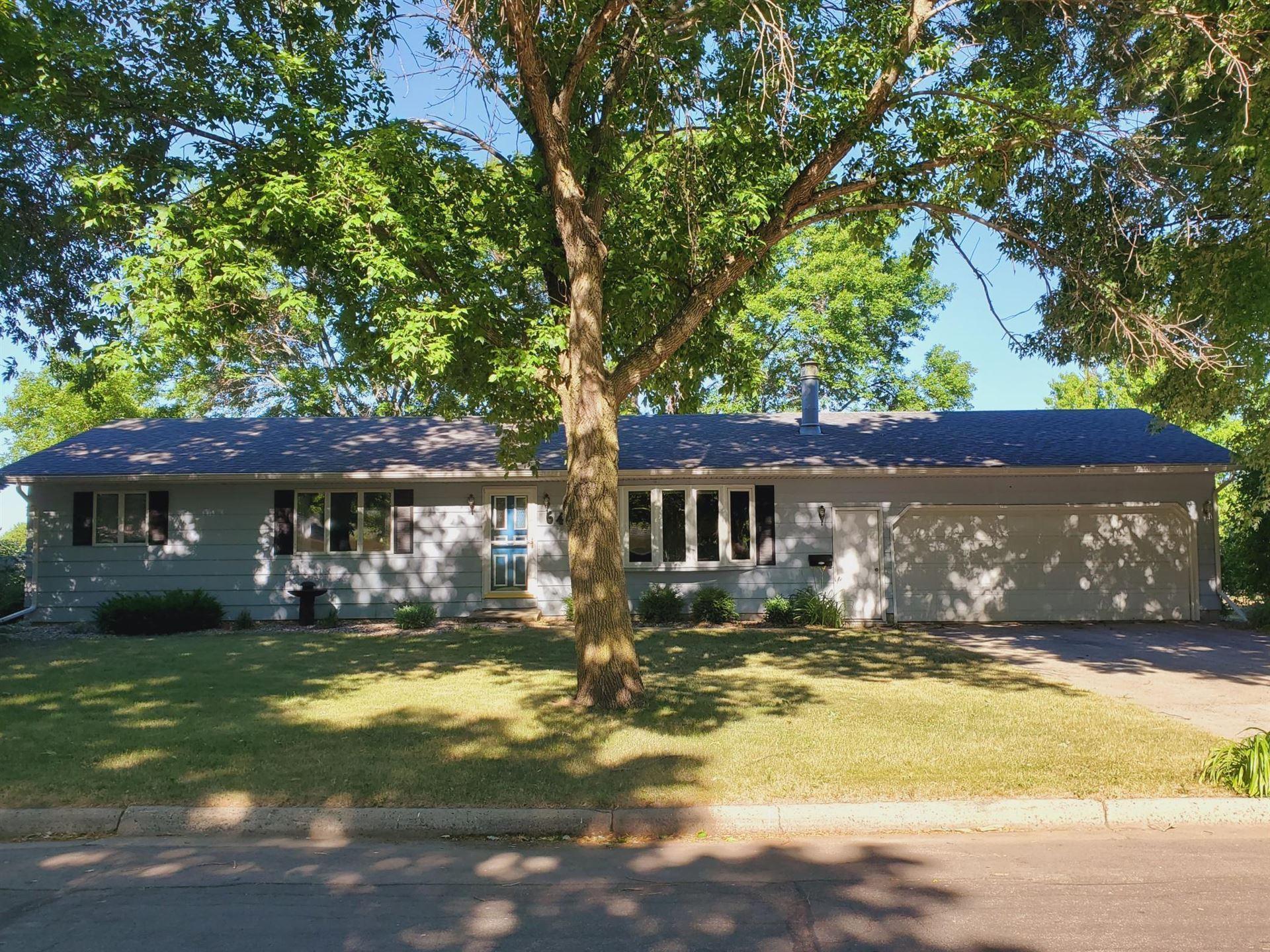 Photo of 64 S 5th Street, Cottonwood, MN 56229 (MLS # 6012261)