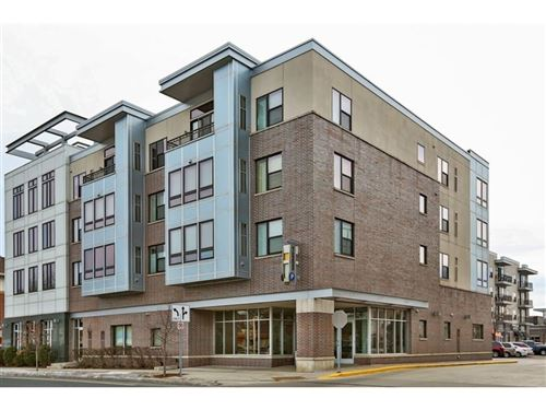 Photo of 7600 Lyndale Avenue S #100, Richfield, MN 55423 (MLS # 5634262)