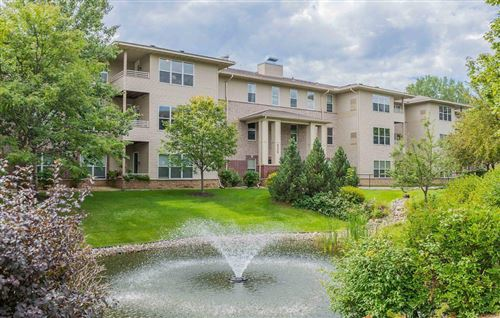 Photo of 9225 Medicine Lake Road #302B, Golden Valley, MN 55427 (MLS # 5652262)