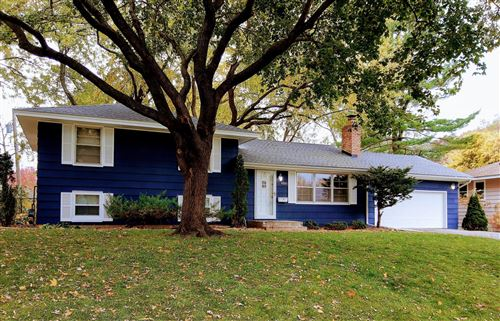 Photo of 4601 Southmore Drive, Bloomington, MN 55437 (MLS # 5676262)