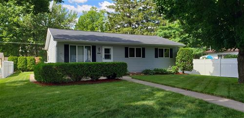 Photo of 217 Flora Street N, Prescott, WI 54021 (MLS # 5631263)