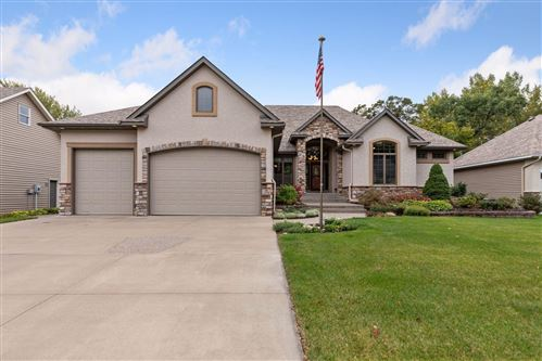 Photo of 2018 117th Lane NE, Blaine, MN 55449 (MLS # 5665263)