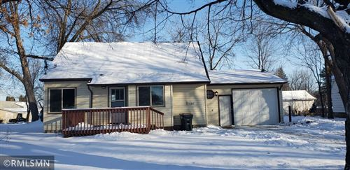 Photo of 1005 Getty Street S, Sauk Centre, MN 56378 (MLS # 5700263)