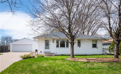 Photo of 8476 Goodview Avenue S, Cottage Grove, MN 55016 (MLS # 5740264)