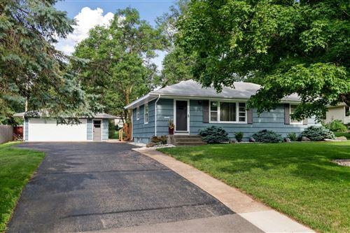Photo of 10908 Zenith Avenue S, Bloomington, MN 55431 (MLS # 5578265)
