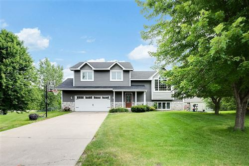 Photo of 655 Hickory Place, Lino Lakes, MN 55014 (MLS # 5617265)
