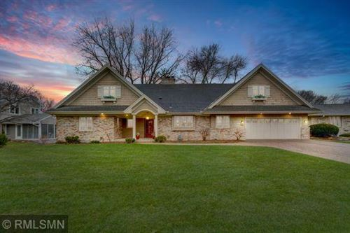 Photo of 4607 Lakeview Drive, Edina, MN 55424 (MLS # 5689265)