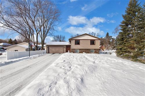 Photo of 2225 Victoria Street N, Roseville, MN 55113 (MLS # 5705265)