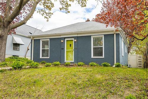 Photo of 3406 Knox Avenue N, Minneapolis, MN 55412 (MLS # 5750265)