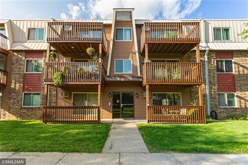 Photo of 14620 Garrett Avenue #113, Apple Valley, MN 55124 (MLS # 6099266)