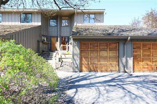 Photo of 9038 Neill Lake Road #B, Eden Prairie, MN 55347 (MLS # 5561267)