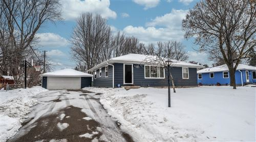 Photo of 8040 Del Drive N, New Hope, MN 55428 (MLS # 5699268)