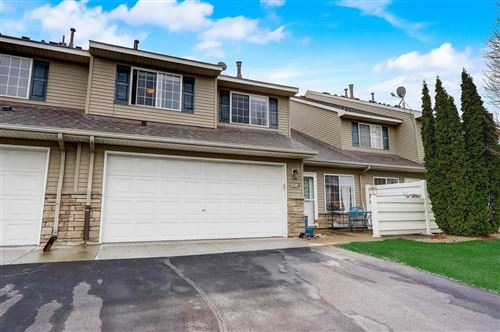 Photo of 8281 Delaney Drive #19, Inver Grove Heights, MN 55076 (MLS # 5733268)