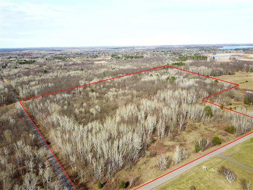 Photo of TBD Wood Land Road, Ironton, MN 56455 (MLS # 5737268)