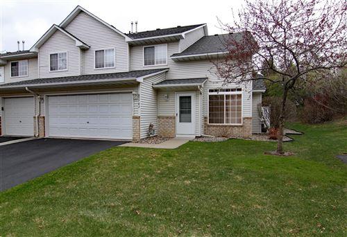 Photo of 8574 Quarry Ridge Lane #J, Woodbury, MN 55125 (MLS # 5743268)