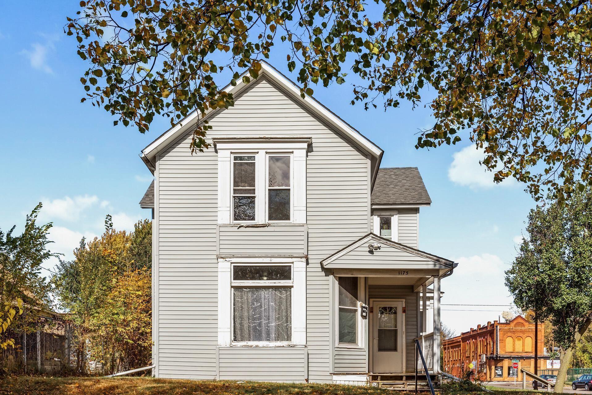 1175 Ross Avenue, Saint Paul, MN 55106 - MLS#: 5669268