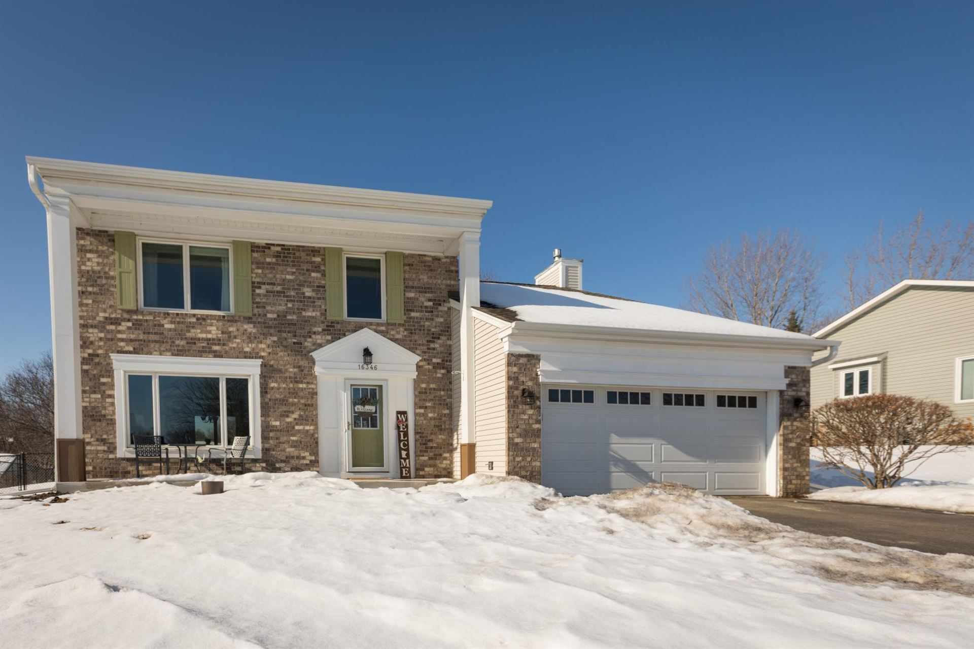 Photo of 16346 Greenbriar Court, Lakeville, MN 55044 (MLS # 5704268)