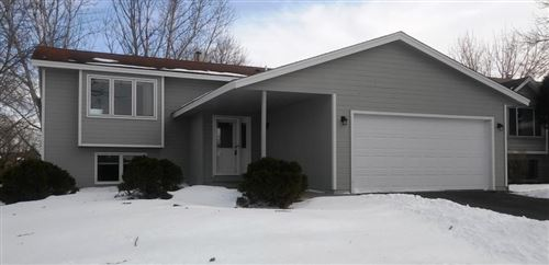 Photo of 14620 Hayes Road, Apple Valley, MN 55124 (MLS # 5352269)