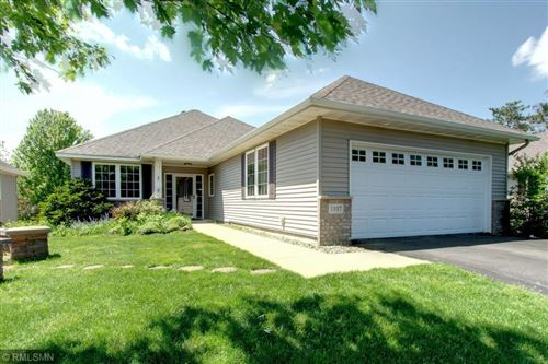 Photo of 1107 Cannon Valley Drive, Northfield, MN 55057 (MLS # 5576269)