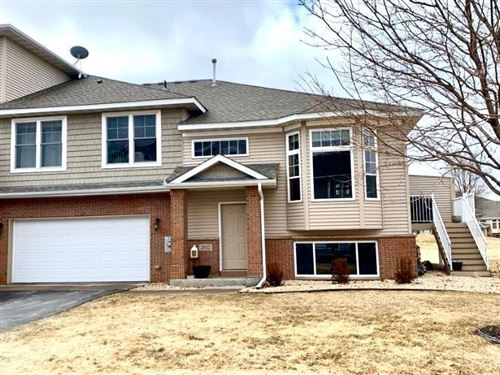 Photo of 20022 Heritage Drive, Lakeville, MN 55044 (MLS # 5540270)