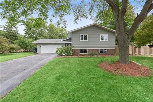 Photo of 5510 Saint Albans Street N, Shoreview, MN 55126 (MLS # 5655270)