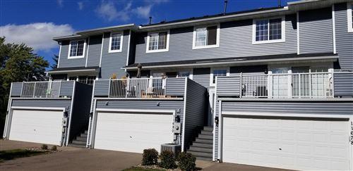 Photo of 11680 Millpond Avenue #121, Burnsville, MN 55337 (MLS # 6118270)