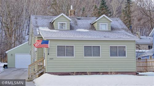 Photo of 223 E 7th Street, Red Wing, MN 55066 (MLS # 5711271)