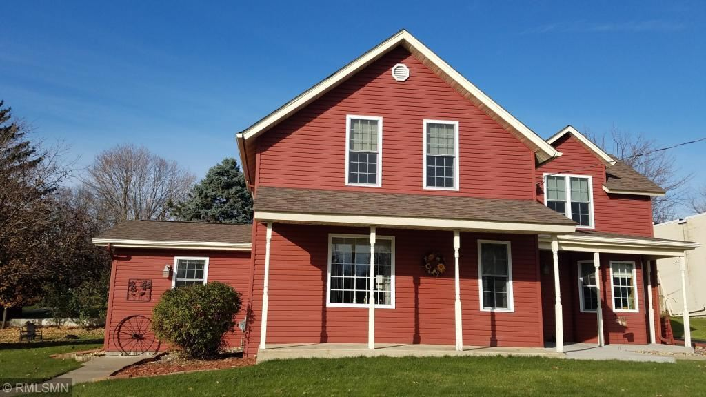 532 W Main Street, Ellsworth, WI 54011 - #: 5329271