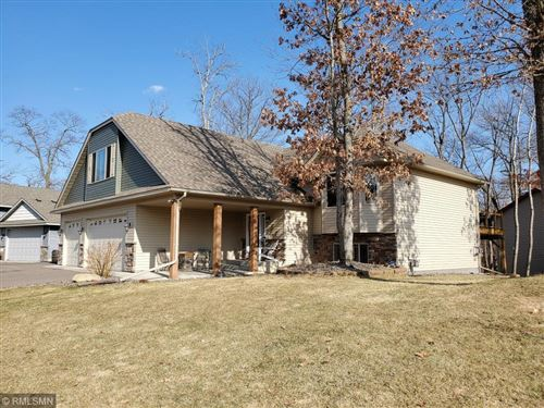 Photo of 9067 Grove Drive, Chisago City, MN 55013 (MLS # 5493272)