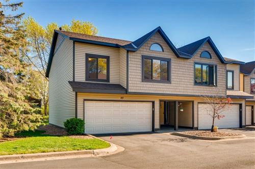 Photo of 20 110th Lane NW, Coon Rapids, MN 55448 (MLS # 5568272)