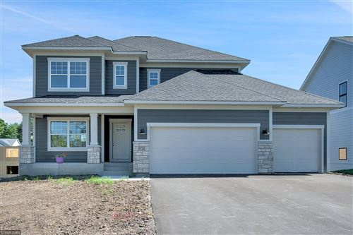Photo of 4324 Woodland Cove Parkway, Minnetrista, MN 55331 (MLS # 5573272)