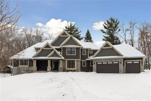 Photo of 14835 9th Avenue N, Plymouth, MN 55447 (MLS # 5701272)