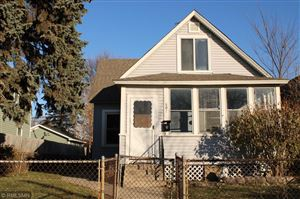 Photo of 807 Lawson Avenue E, Saint Paul, MN 55106 (MLS # 5331273)