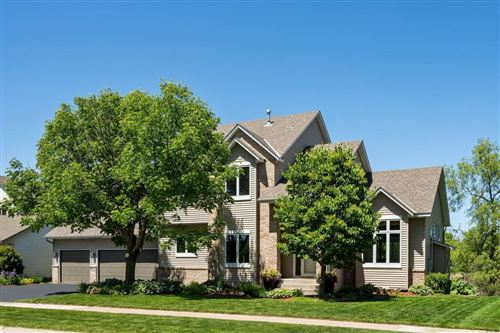 Photo of 17448 91st Place N, Maple Grove, MN 55311 (MLS # 5570273)
